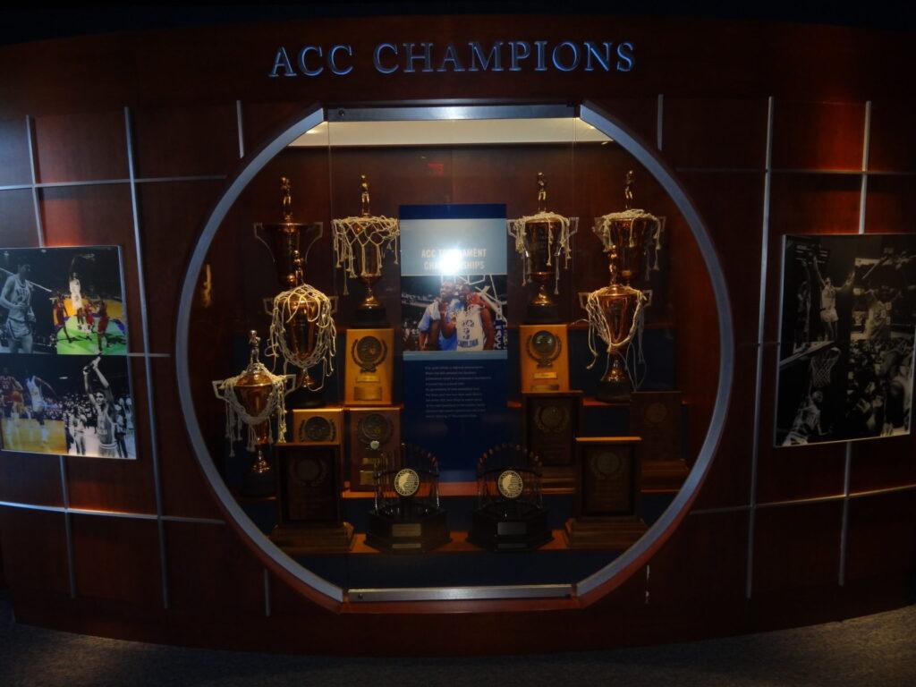 ACC Champions