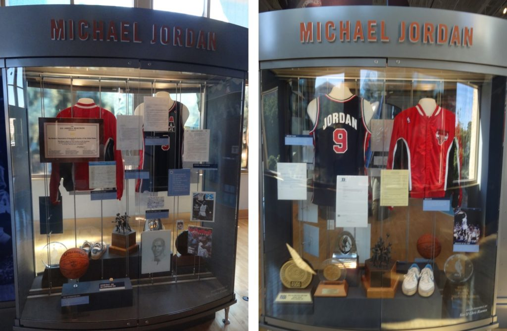 Michael Jordan Goods