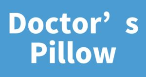 Doctor's Pillow