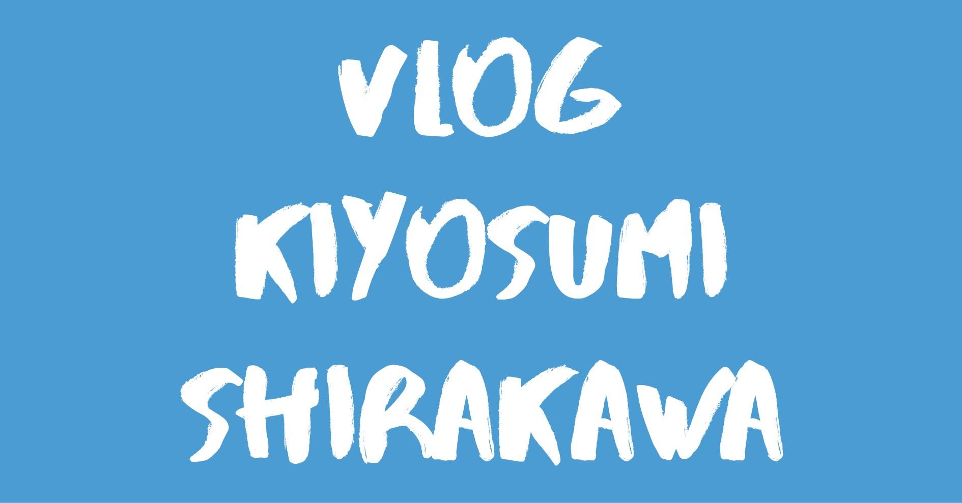 [Vlog] 清澄白河 / Kiyosumi Shirakawa