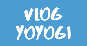 [Vlog] 代々木 / Yoyogi