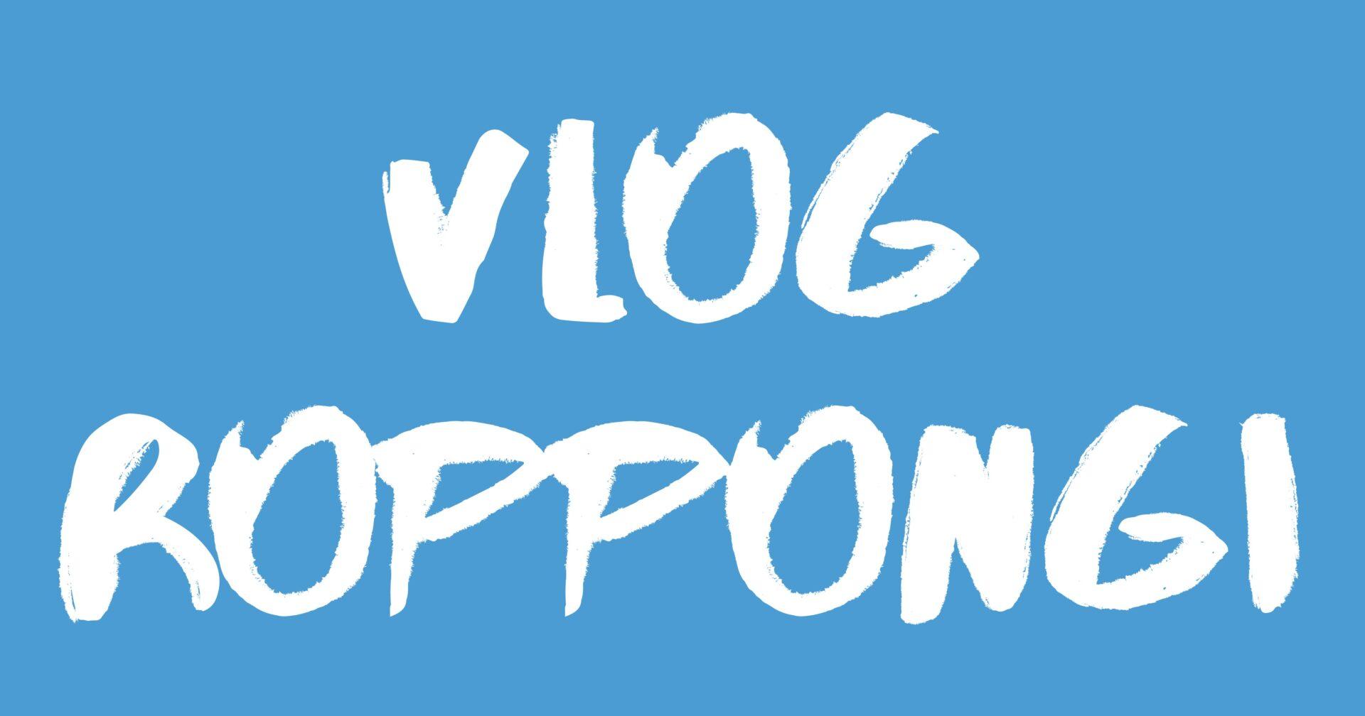[Vlog] 六本木 / Roppongi