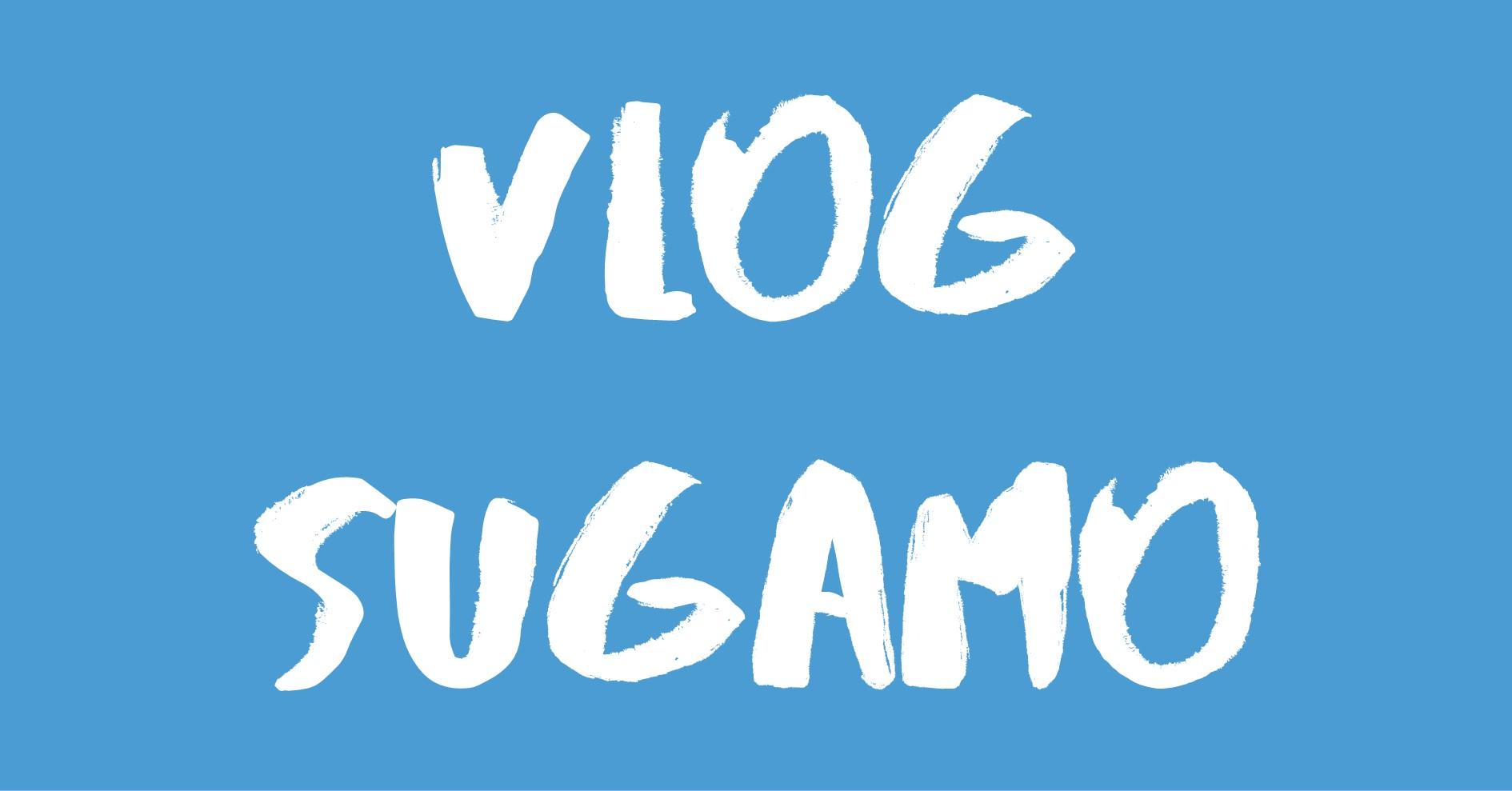 [Vlog] 巣鴨 / Sugamo