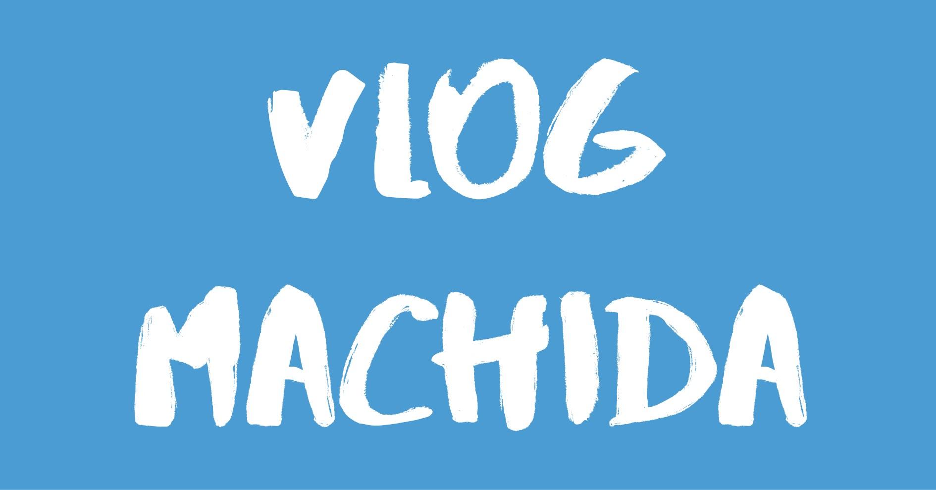 [Vlog] 町田市周辺エリア / Machida