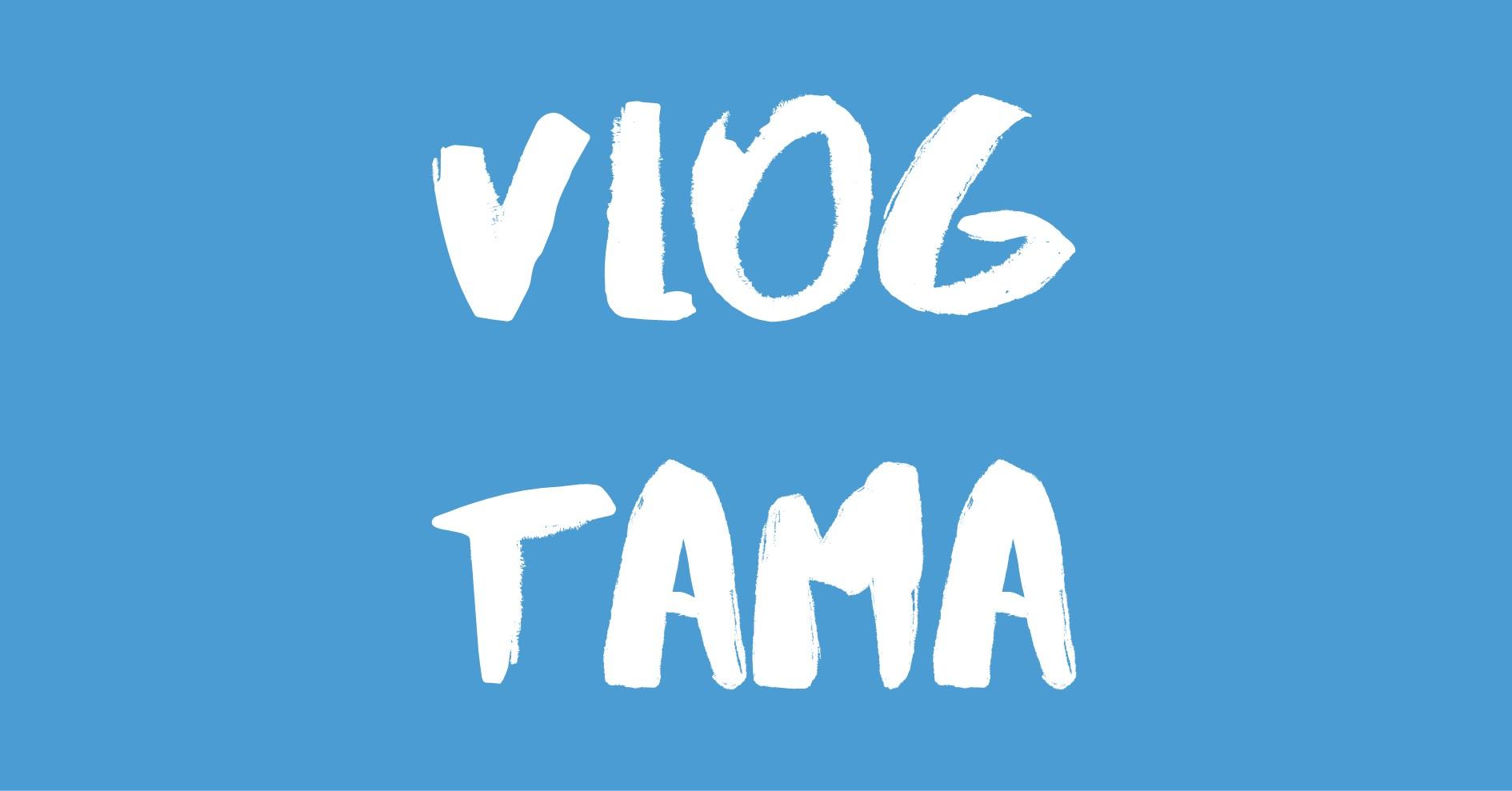 [Vlog] 多摩市周辺エリア / Tama